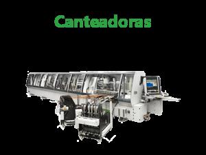 Canteadoras