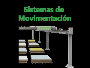 Sistemas de Movimentación